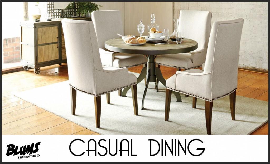 Dining Room Blums Furniture Co - Lee blum furniture