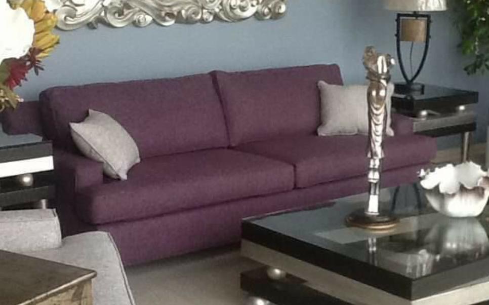 Sugar Plum Sofa Blum S Fine Furniture