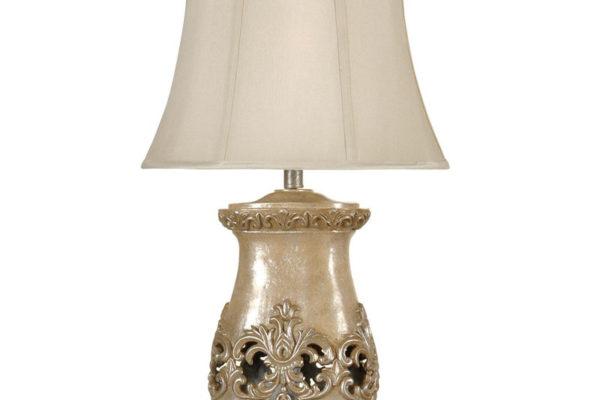 lamp lighting lamps ftable floor standing shade chandelier stylecraft stein world bassett mirror blums blum furniture decor houston google facebook