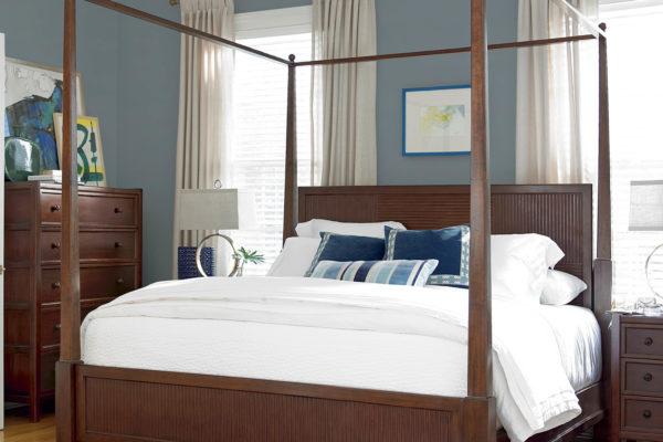 jessica mcclintock boutique bedroom white veil finish - Jessica Mcclintock Bedroom Furniture