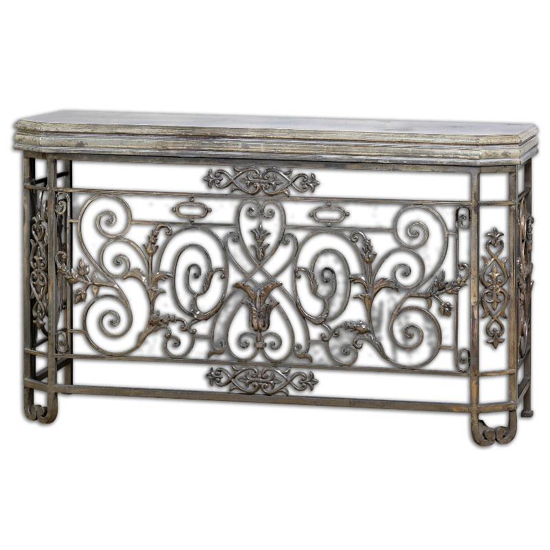 kissara console blums furniture houston google