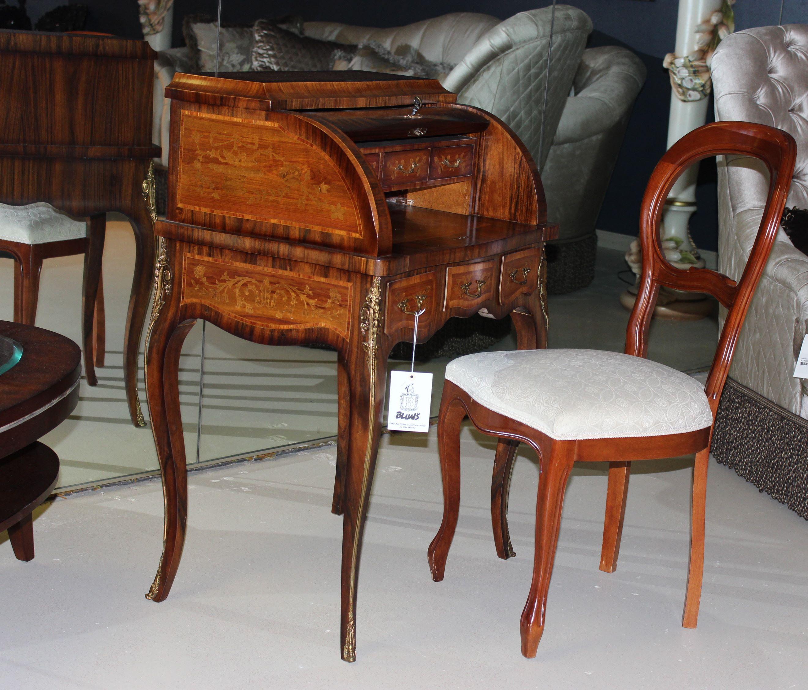 Bon Blumu0027s Furniture Co. U2013 5927 Westheimer, Houston, Texas 77057 U2022 713 783 1500  U2022 By Appointment Only