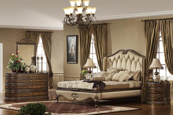 paris bedroom - Jessica Mcclintock Bedroom Furniture