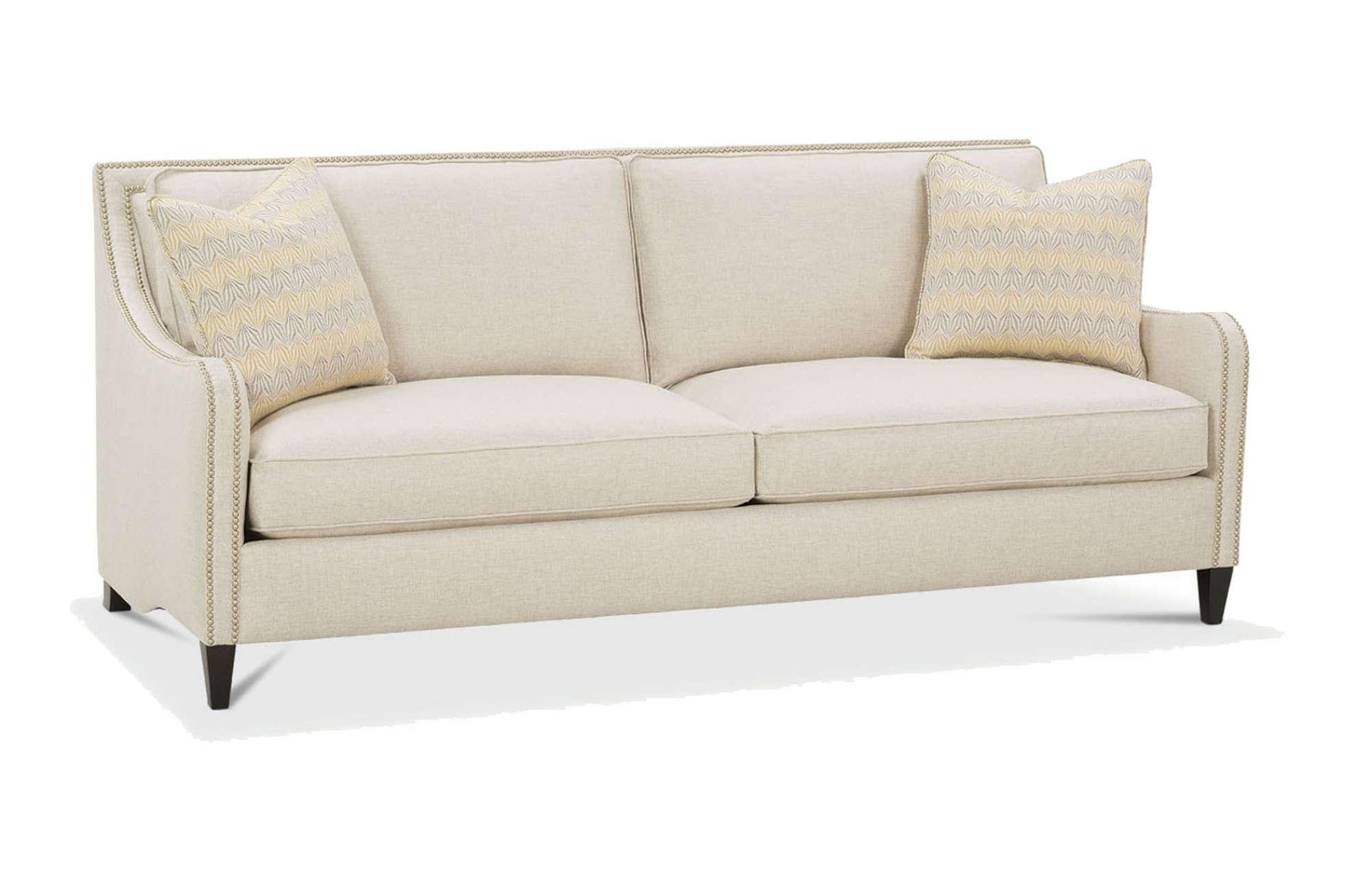 caroline sofa blum 39 s furniture co. Black Bedroom Furniture Sets. Home Design Ideas