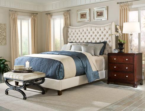 fairfield bed